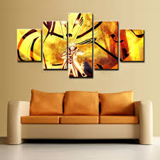 Home Decor Wall Paintings Compare Prices On Naruto Painting Online Shopping Buy Low Price