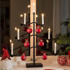 Christmas Window Sill Decorations Uk by Candle Bridges And Welcome Lights On Offer Internet Gardener