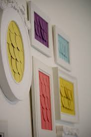 best 25 paint chip wall ideas on pinterest paint sample wall