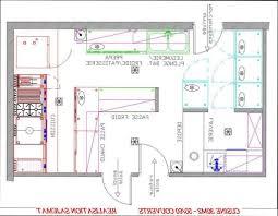 plan d une cuisine de restaurant journal3 r gles de conception d 39 une cuisine plan de cuisine