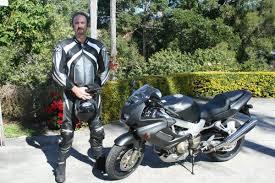 honda vtr bill sherwood u0027s bike