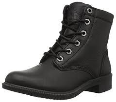 kodiak s winter boots canada amazon com kodiak original waterproof leather ankle winter boot