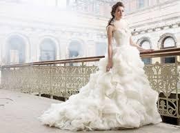 lazaro wedding dress choosing one of lazaro wedding dresses for your day