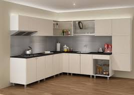 Shaker Door Style Kitchen Cabinets Kitchen Flat Panel Vs Raised Panel Interior Doors Cabinet Door