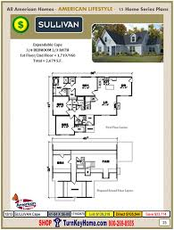 15 modular homes plans from all american homes american lifestyles