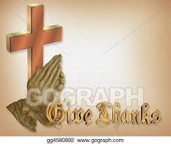 christian thanksgiving clip prayer search cliparts images