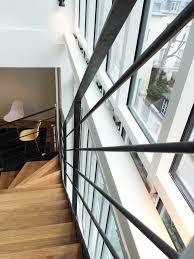 escalier design bois metal escalier métallique et marches bois à paris escalier kolateral