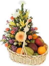 fruit flower baskets gift baskets florist ny