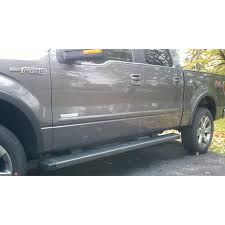 Ford F150 Truck 2011 - ford f150 super cab 2011 2013 painted body side moldings spoiler