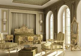 Luxury Bedroom Ideas Luxury Bedroom Interior Design Interesting Rococo Style Interior