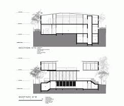 olive garden floor plan gallery of hillside house ar43 architects 4 architects