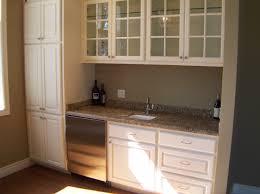 glass door kitchen cabinets maxbremer decoration