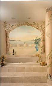 bathroom murals dgmagnets com