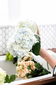 how to arrange flowers like a pro charmingly styled