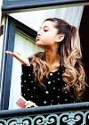 Image result for related:https://www.arianagrande.com/ ariana grande