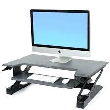 Sit Stand Desk Adapter Sit Stand Desk Adapter Vuse