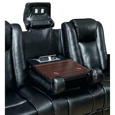 Reclining Sofa With Center Console Reclining Sofa Center Console Power With Global Furniture Fold