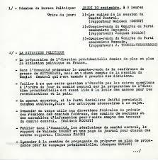 si e pcf le rôle du pcf dans l élection présidentielle de 1965 silo