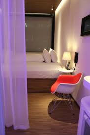 will the shrinking u s office make us love small hotel rooms