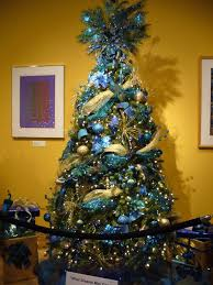 Teal Blue Christmas Tree Decorations by 332 Best Xmas Trees Images On Pinterest Xmas Trees Christmas