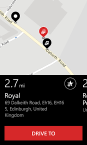 Nokia Maps Nokia Lumia 928 Part 3 Software Review All About Windows Phone