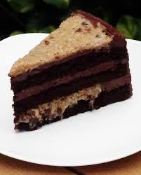 german chocolate cake mias