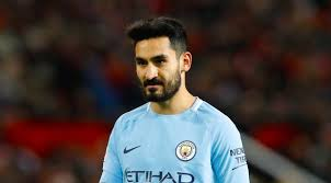 gundogan hair manchester city s ilkay gundogan insists premier league title race