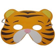 masks for kids 10pcs kids animal masks money tiger costume party