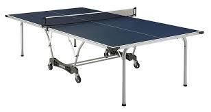 Amazon Ping Pong Table Amazon Com Stiga Coronado Outdoor Table Tennis Table Sports