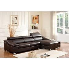 adjustable back sectional sofa set includes left arm sofa with adjustable back rest right arm