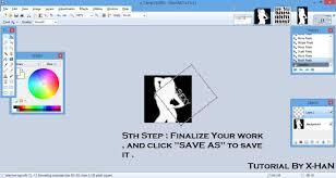 create your own logo spray counter strike 1 6 tutorials
