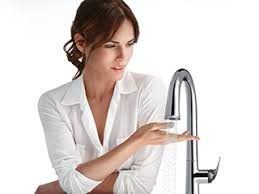 sensate touchless kitchen faucet kohler africa sensate touchless kitchen faucet