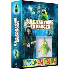 sos fantome en danger dvd u0026 bluray films pour enfants cultura