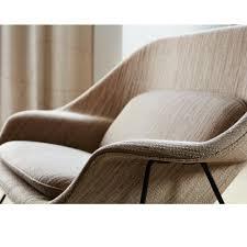 saarinen womb settee knolll modern furniture palette u0026 parlor