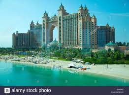 atlantis hotel the palm resort atlantis hotel dubai united arab emirates
