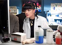 Ncis Abby Halloween Costume Pauley Perrette Photos Pictures Tvguide