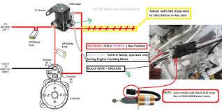 fuel shutoff solenoid wiring 101 seaboard marine
