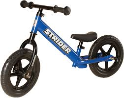 strider classic no pedal balance bike u0027s sporting goods
