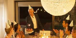9 out of the box birthday party ideas for your next milestone year