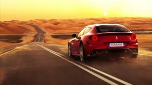ferrari f12 back wallpaper ferrari hdwplan on cars back side background hd for