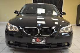 2005 bmw 530i 2005 bmw 5 series 530i 4dr sedan in manassas va victory motors