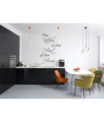 kitchen wall stickers india home design architecture cilif com decor kafe decal style kitchen is the heart wall sticker kitchen wall stickers india