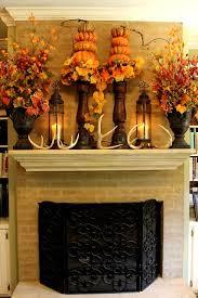 diy fall mantel decor ideas to inspire landeelu com fall mantel decor best of 10 tips and tricks for decorating a fall