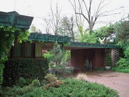 Frank Lloyd Wright Usonian Floor Plans Usonian Frank Lloyd Wright And On Pinterest Louis Penfield House