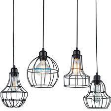 wire cage pendant light spacious wire cage pendant light klemon metal hanging l salevbags
