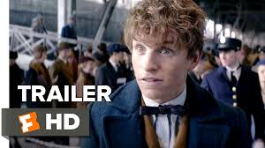 fantastic beasts and where to find them official teaser trailer 1