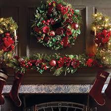 christmas decor christmas decorations holiday decorations frontgate christmas