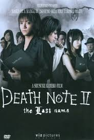 the light between oceans rotten tomatoes death note the last name desu nôto 2 2008 rotten tomatoes