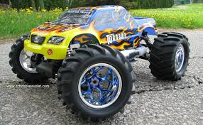 nitro gas rc monster trucks rc nitro truck 1 8 scale pro radio control truck 4 57cc 4wd 2 4g