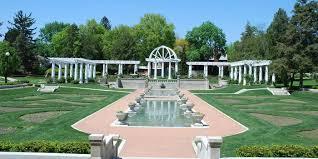 Botanical Garden Fort Wayne Lakeside Park Garden Weddings Get Prices For Wedding Venues